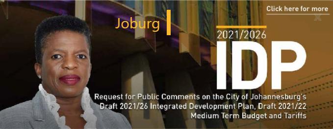 IDP Public Participation